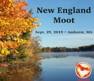 New England Moot 2019