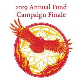 2019 Annual Fund Campaign Finale