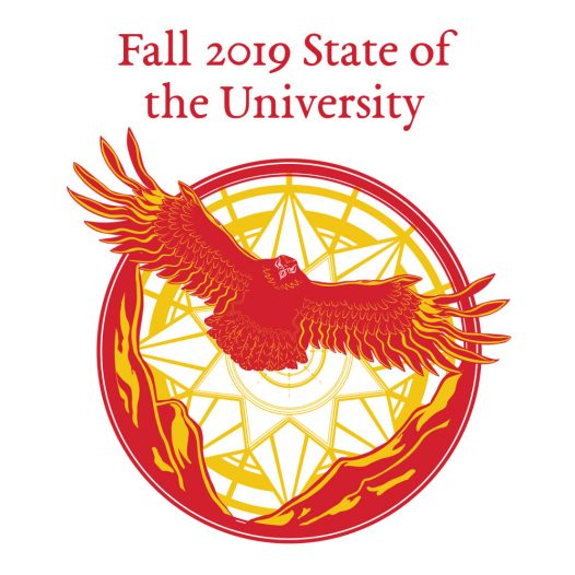 2019 State of the University Address