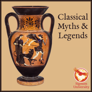 Classical Myths & Legends