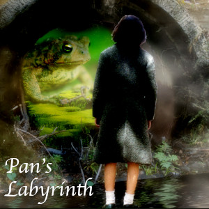 Mythgard Movie Club: Pan's Labyrinth