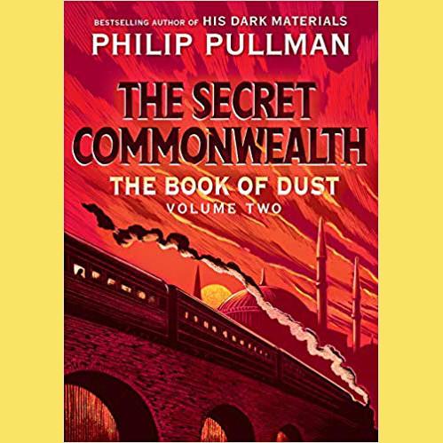 Philip Pullman's The Secret Commonwealth