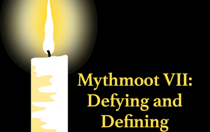 Mythmoot VII: Defying and Defining Darkness
