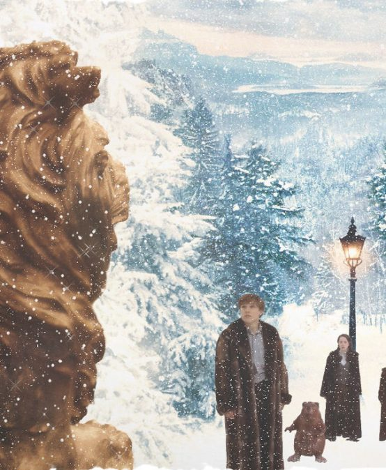Narnia and Friendship