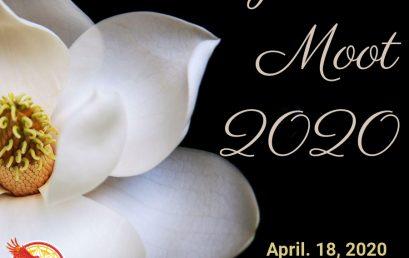 POSTPONED: Magnolia Moot 2020