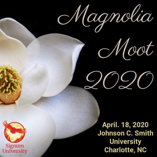 Magnolia Moot 2020