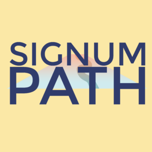 Signum Path logo