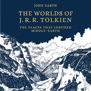 The Worlds of J.R.R. Tolkien cover