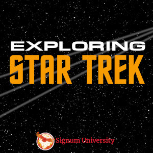 Exploring Star Trek