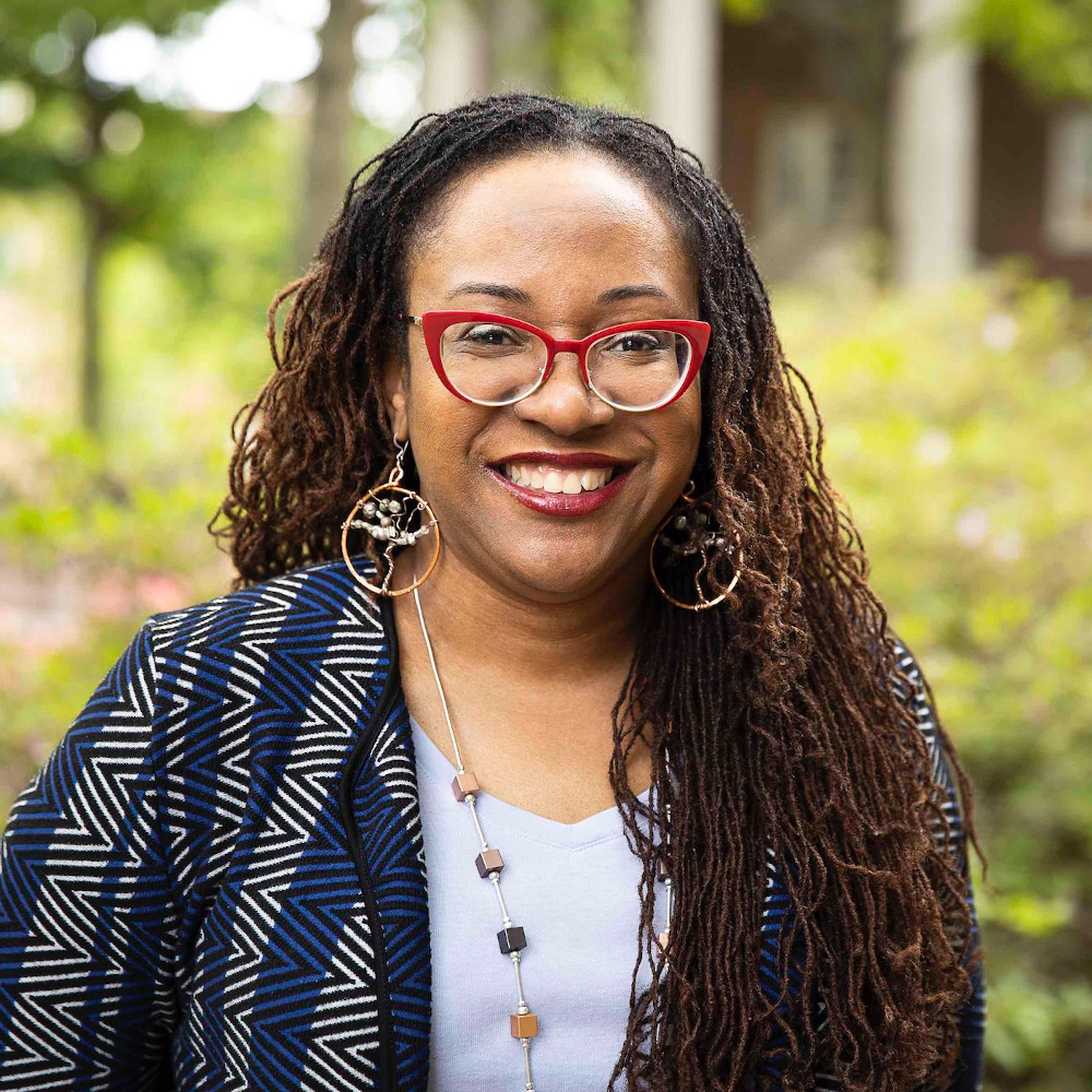 Dr. Ebony Elizabeth Thomas