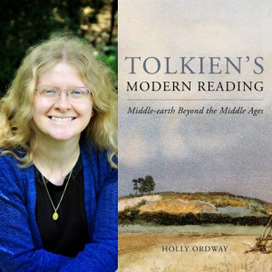 Holly Ordway: Tolkien's Modern Reading