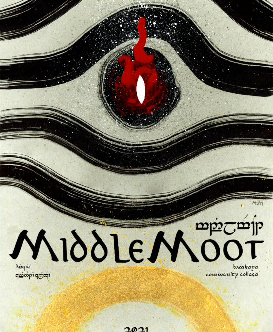 MiddleMoot – Philology: Lover of Words, Friend of Words