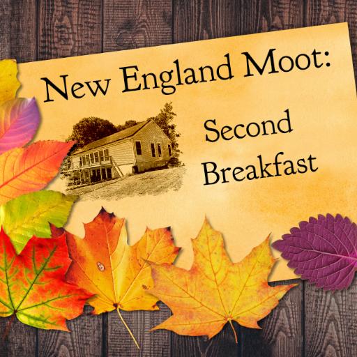 New England Moot 2021: Second Breakfast