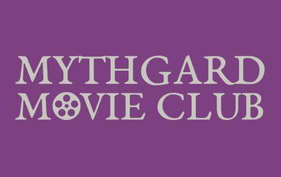 Mythgard Movie Club: The Green Knight
